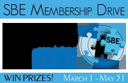 SBE Membership Drive