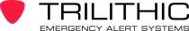 Trilithic EAS Logo