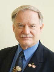 Ralph Hogan
