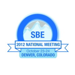 SBE National Meeting