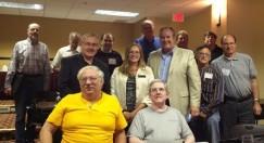 Cleveland Ennes Workshop attendees - June 13, 2012