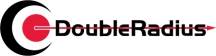 DoubleRadius-logo-coated